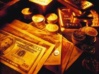 История инвестиций на мировом рынке