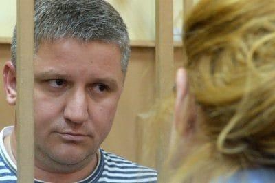 Отстранение Дода отдолжности руководителя совета начальников «Квадры» нелегально