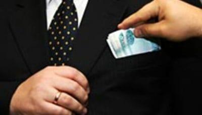 ВПриморье задержали шестерых чиновников замногомиллионные взятки
