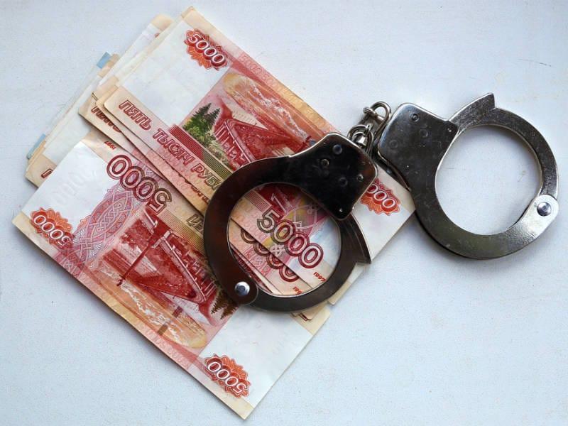Два директора стройфирмы вРостове уклонились отвыплаты 55 млн руб. налогов