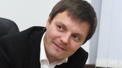 Депутат ульяновского Заксобрания попался намошенничестве на200 млн руб.