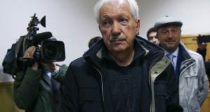 Экс-глава Коми Торлопов
