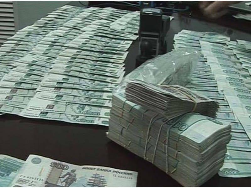 В столице России задержали мошенников, нелегально получивших 47 млн руб.
