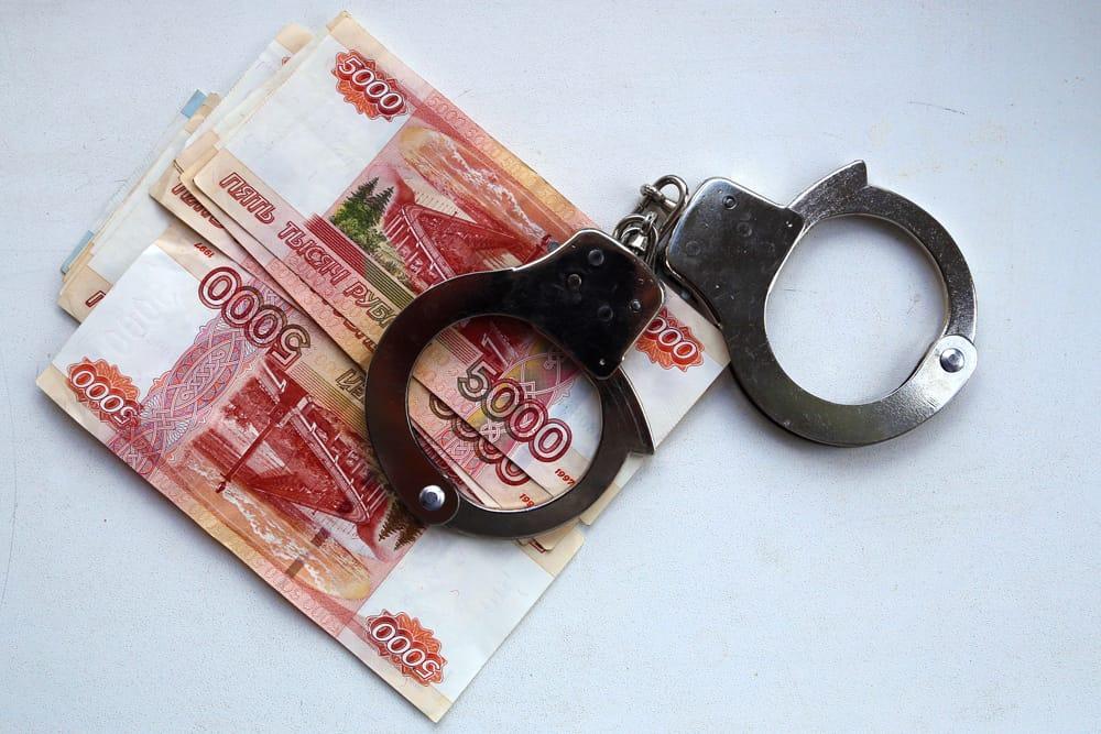 Начальники волгоградской компании недоплатили свыше 31 млн руб. налогов