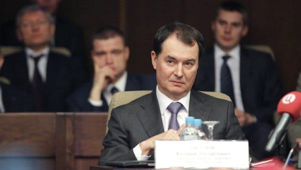 «Аэрофлот» подал иск на $120 млн против подельника Березовского