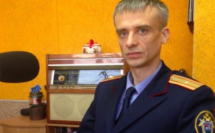 Насуде следователь изПодмосковья утверждал, что взятку инаркотики ему подкинули