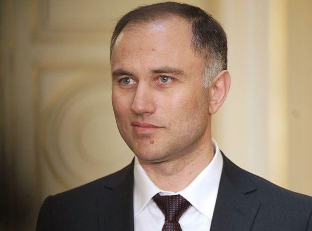 В столицеРФ схвачен прошлый вице-губернатор Петербурга Марат Оганесян