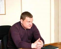Олег Пищета