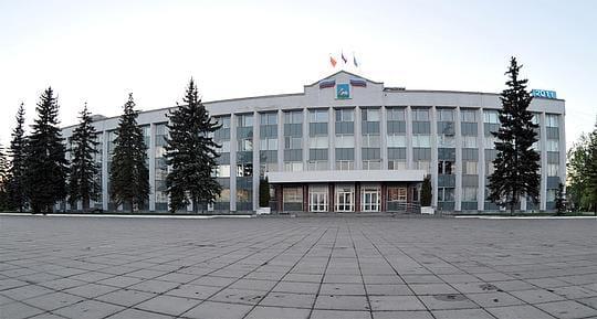 Замглавы администрации Одинцово попался накрупной взятке