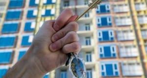 аферы с жильем