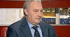 заместитель министра ЖКХ Московской области Владимир Гусев