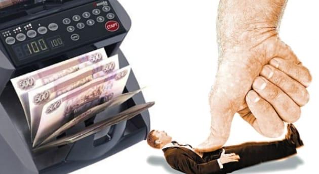 Новый порядок взыскания долгов по кредитам ударит по коллекторам
