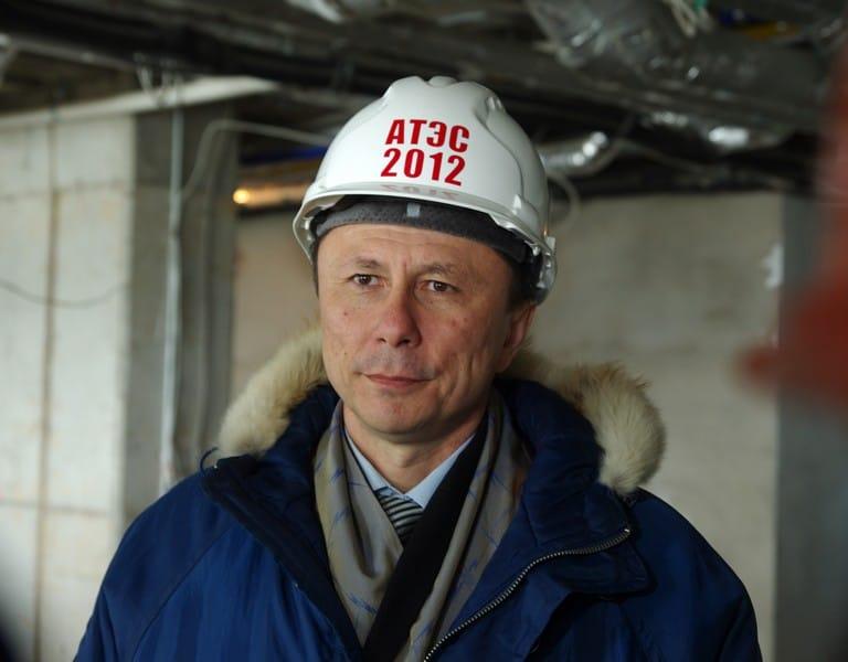 ВоВладивостоке задержали руководителя компании построительству отелей Hyatt