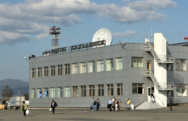 Замглавы аэропорта Южно-Сахалинска задержали поподозрению вмошенничестве