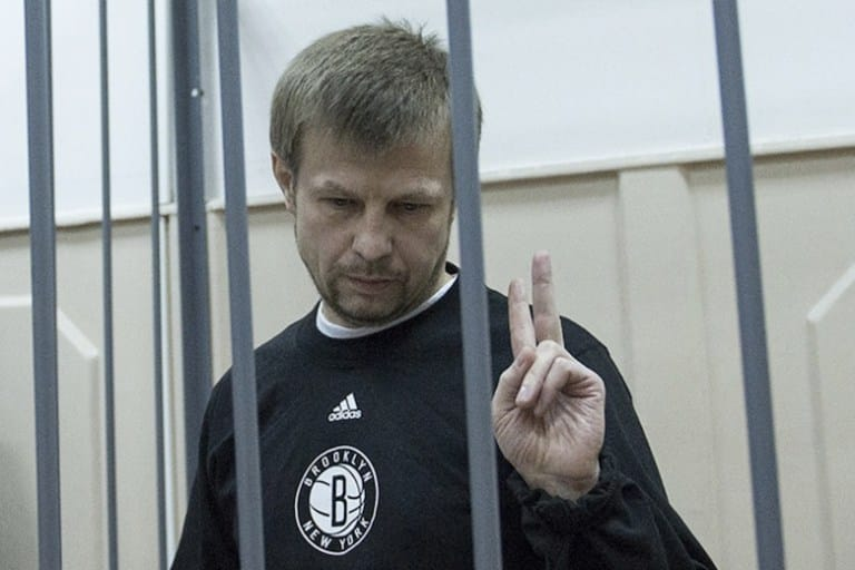 Вердикт мэру Ярославля Урлашову оставлен всиле