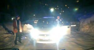 инцидент со скорой