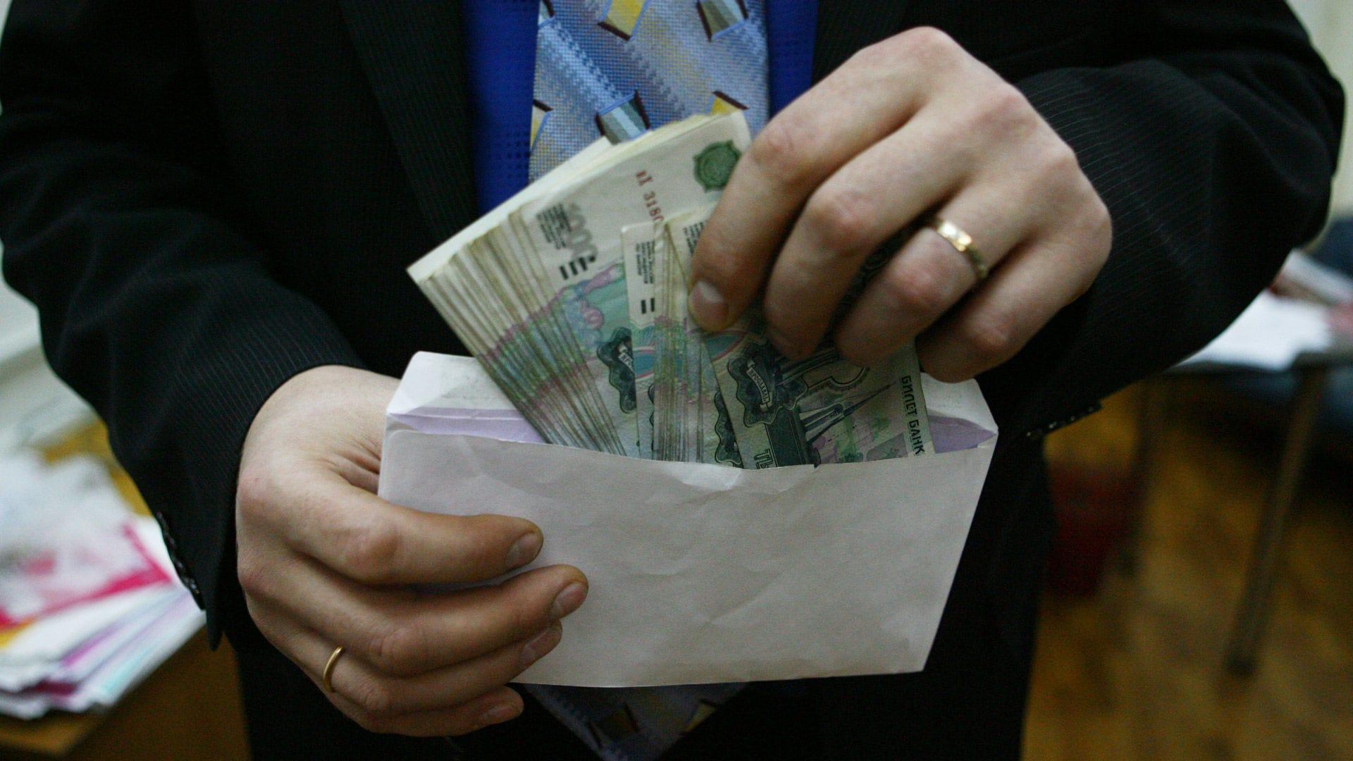 Руководителя компании «Арктикаспецтранс» вЯНАО обвинили вуклонении отуплаты налогов