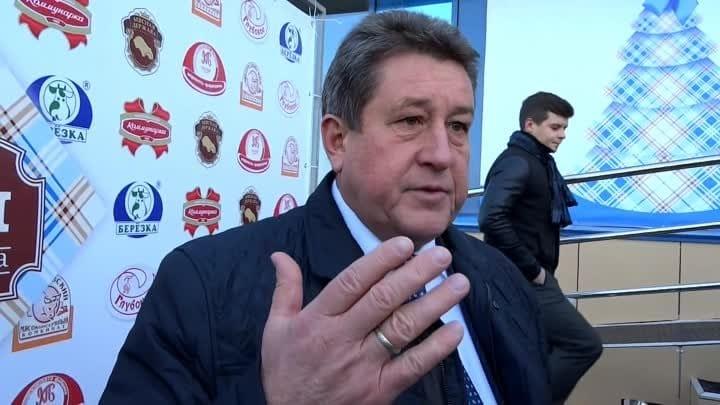 Экс-мэр Прокопьевска Валерий Гаранин непризнал собственной вины всуде