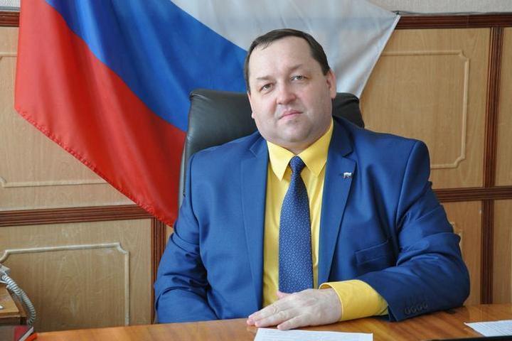 ВПриморье наарестованного руководителя Дальнегорска возбудили 2-ое дело