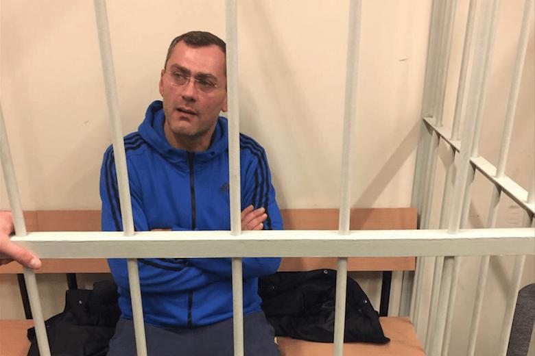 Окончено дело оразбое, вкотором обвиняют руководителя города Колпино