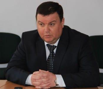 Дмитрий Бурыкин
