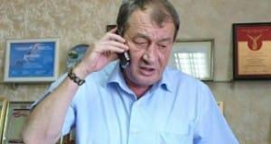 Павел Григоршев