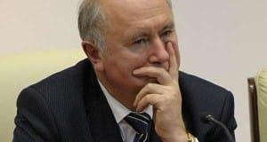 Самарский губернатор Николай Меркушкин