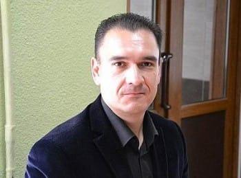 Георгий Тюрин