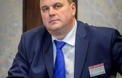 Сергей Гуральников