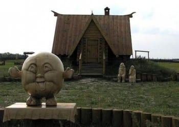 Усадьба Колобка в Ульяновской области
