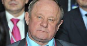 Виктор Облогин