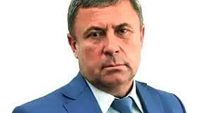 Иван Федоровский