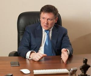 Александр Чурин