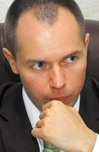 Андрей Коровайко