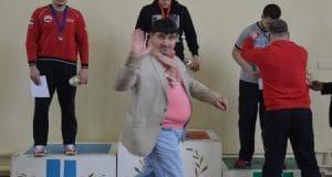 Асланбек Ахметханов