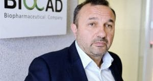 Дмитрий Морозов, основатель компании «Биокад»