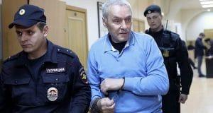 Отец Дмитрия Захарченко