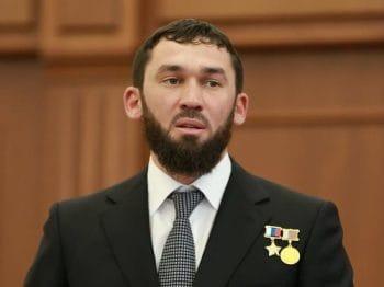 Саид-Магомед Джабраилов