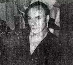 Валерий Смирнов — Ясный