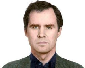 Юрий Гущин
