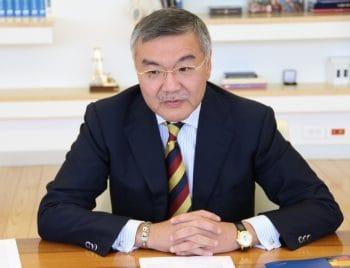 Алексей Орлов калмыкия