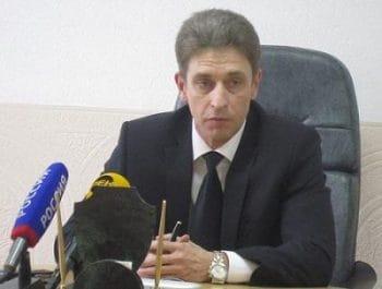 Игорь Стручков