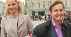 Мария Максакова и Владимир Тюрин