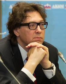 Андрей Крысин