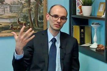 Артем Люлинский