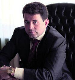 Дионисий Золотов (Денис Тумаркин)