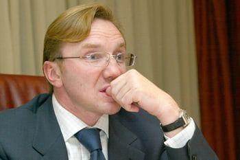 Как домашний арест помог основателю Дон строя Максиму Блажко  Максим Блажко