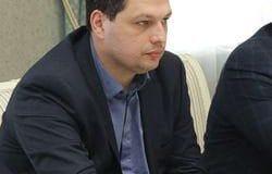 Вениамин Бочкарев
