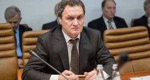 сенатор шишкин