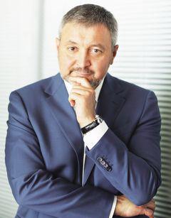 Игорь Волчихин